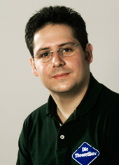 Chris Poffo