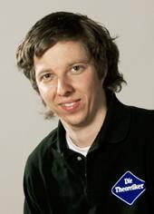 Stefan Wilhelm