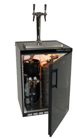 dc5ff55912b82c Ihre Vorteile  - 2 Sorten Secco vorrätig - leichte und einfache Kühlung von  2 Fässern anstelle 50 Flaschen - nur der tatsächliche Verbrauch wird  berechnet
