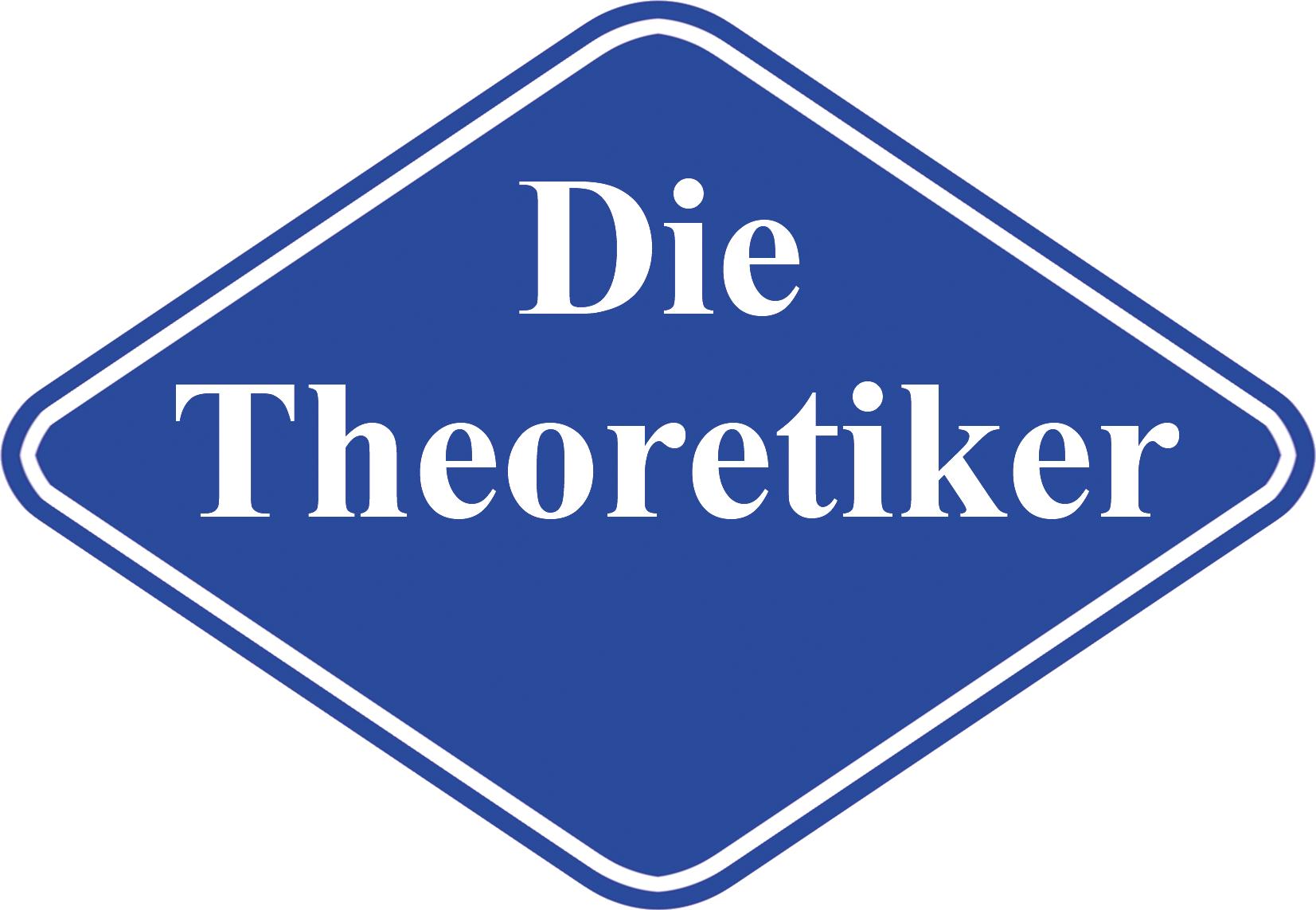Die Theoretiker Logo